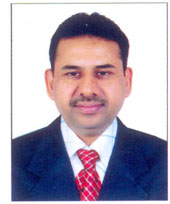 Ram Jogdand Sir