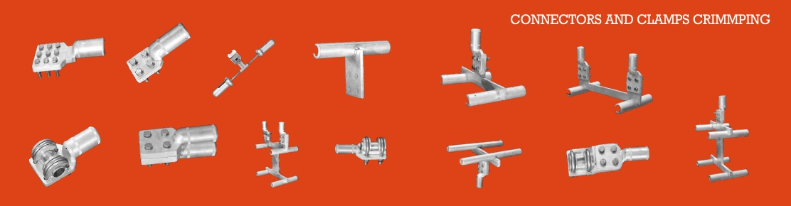 Clamps & Connectors-Crimping Category