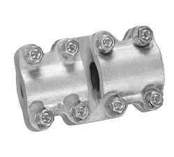 Terminal Connectors-Conductor Stud Terminal Stud To Cable