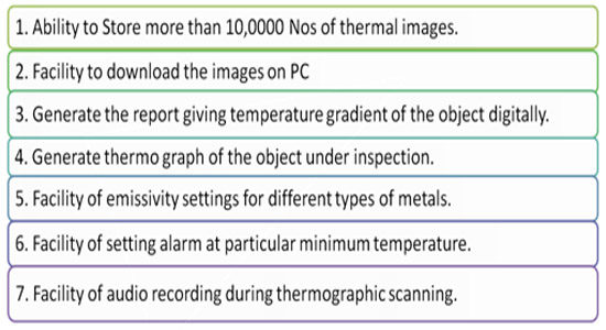 Thermographic scanning1